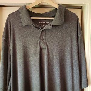 3XLT Reebok Golf Shirt